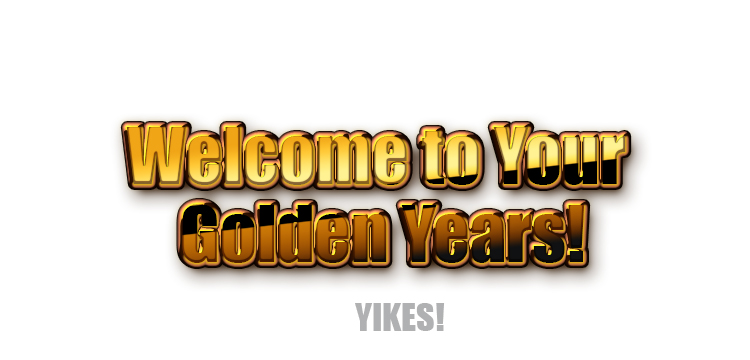 Welcome to Golden Years2