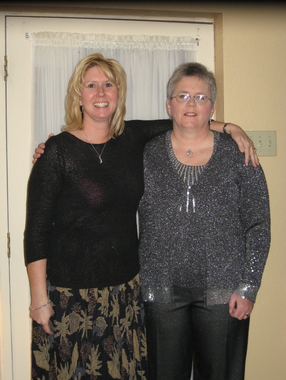 Ann & Aileen